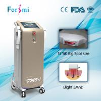 China latest technology soprano pain free XL SHR IPL E LIGHT diode laser hair removal wholesale