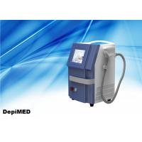 Wholesale DILAS Micro Channel Cooling 808 Diode Laser Hair Removal Equipment  600W from china suppliers