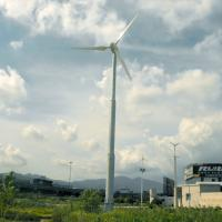 Wholesale Wind driven generator-20KW from china suppliers