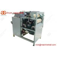 Wholesale High Efficiency Almond Peeler Machine At Factory Price from china suppliers