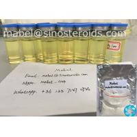 China Injectable Testosterone propionate / Propionat / Test P Muscle Gain Steroid wholesale