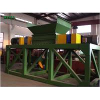 Wholesale DL-S-600 Wood Shredder Machine High Power With Electrical Control System from china suppliers