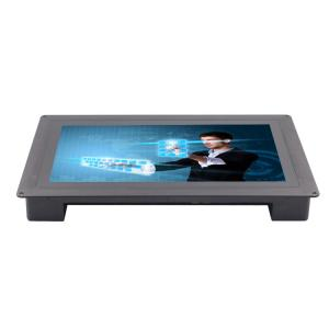 Wholesale 4G DDR3 15.6 Inch Pc Touch Panel Low Power Consumption from china suppliers