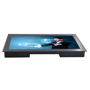 Wholesale TFT Lcd Industrial Panel Mount Monitor 21.5 Inch from china suppliers