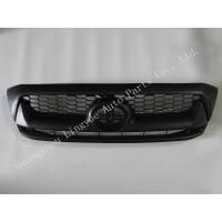 Wholesale Standard Size Toyota Hilux Vigo Parts / 2008 Car Grille In Black Color from china suppliers