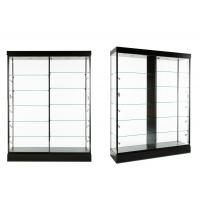 commercial shop display cabinets tempered glass display cupboard for rh metalmachiningparts suppliers howtoaddlikebut