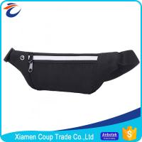 Wholesale Custom Mini Folding Mens Waist Bag 15 - 25L Capacity Fit For Men Gym from china suppliers