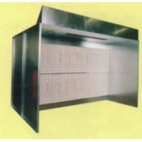 Wholesale Power unit on top Spray Booth from china suppliers