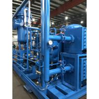 Wholesale Eco Friendly Hydrogen Recovery Package , PSA Hydrogen Purification Plant from china suppliers