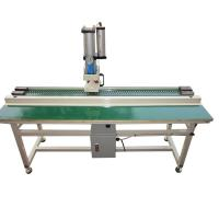 Wholesale Conveyor Belt Thrmoweld Belt Jointing Machine Production Line 1 Year Warranty from china suppliers