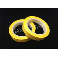Wholesale PET film acrylic adhesive transformer insulation tape from china suppliers