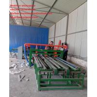 Wholesale Mgo Board Production Line for Vent Pipe , Construction Material Making Machinery from china suppliers