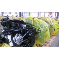 Wholesale 4 Stroke Cummins Industrial Diesel Engines 6CTA8.3- C230 from china suppliers