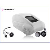 Wholesale Vacuum + Cavitation + Radio Frequency Slimming Machine For Cellulite Removal from china suppliers