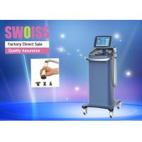 Wholesale Non - Invasive Radio Frequency Skin Tightening Machine Water / Air Cooling from china suppliers