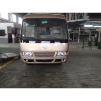 China Rosa 6 M Commercial Vehicle Transport With 10~19 Pcs Seats Capacity For School Bus on sale