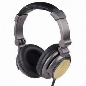 Quality Hi-fi headphone, foldable for sale