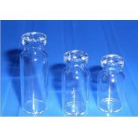 Wholesale Custom Clear / Amber, Pharmaceutical Screw Glass Bottles For Medical Packaging AM-MGB from china suppliers