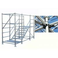 Wholesale Vertical Ringlock Scaffolding System Strong  Pipe Support Scaffolding from china suppliers