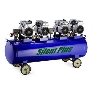 Industrial piston air compressor SP-2300/160