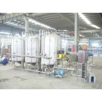 Wholesale Clean-In-Place Cip Cleaning System for Beer Juice from china suppliers