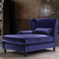 Beautiful chaise lounge fainting sofa day bed luxurious for Bedroom chaise lounge sale