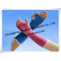 Wholesale Fiberglass Casting Tape Plaster Bandage Cast And Splint Light weight from china suppliers