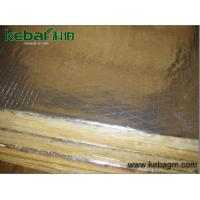 Wholesale Keba Rock Wool with Aliminum Foil from china suppliers