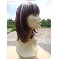 Wholesale Synthetic Hair Wig , Short Wig (No.:S-1101) from china suppliers