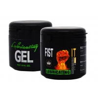 Wholesale 150ML Fist Lube Anal Lubricant Gay Fetish J-LUBE Powder from china suppliers