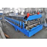 Wholesale High utilization #45 steel Color Steel Roll Shutter Door Forming Machinery from china suppliers
