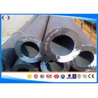Wholesale ASTM 1330 Axle Alloy Steel Tube , QT Heat Treatment Round Steel Tubing Seamless Process from china suppliers