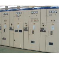 Wholesale XGN2 Box-type Fixed AC Metal Enclosed Switchgear from china suppliers