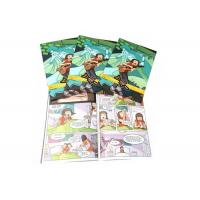 Wholesale Commercial Colorful Illustration Comic Book Printing CMYK Book Printing Service from china suppliers