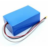 Wholesale NMC Lithium Li-ion 48v Battery Pack Deep Cycle High Power With Charger from china suppliers