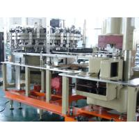 Wholesale soft drinks canning line from china suppliers