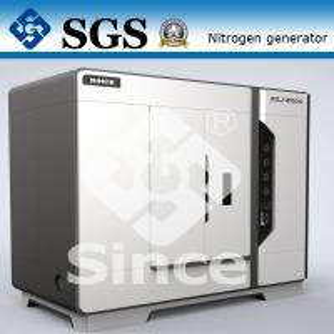 Wholesale High Effiecent Membrane Nitrogen Generator PSA Nitrogen Plant 95% - 99.99% from china suppliers