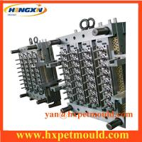 China PET mould with hot runner wholesale