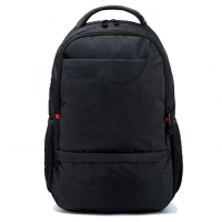 Wholesale Two Way Zipper Washable Polyester Laptop Bag Backpack from china suppliers