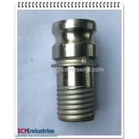 """Wholesale 2015 new product 316 stainless steel screw camlock quick coupling size 2"""" type E from china suppliers"""