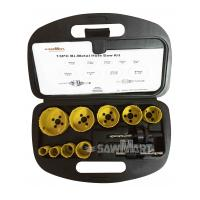 Wholesale M42 HSS Bi-metal Hole Saw Set(13-Piece) best price with best quality from china suppliers