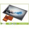"RGB 50Pin 800*480 5.0"" WVGA TFT LCD Display High Brightness LCD Module"