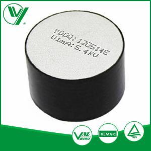 Wholesale Zinc Metal Oxide Varistor for Lightning Arrester Lightening Protection from china suppliers