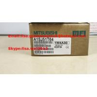 Wholesale A1SJ51T64 for MITSUBISHI from china suppliers