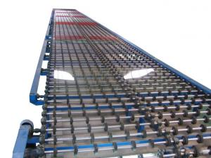 Wholesale Curtain Wall 10mm Flint Window Glass Production Line from china suppliers