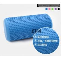 Wholesale Wholesale Fitness Products Yoga Columns Solid EVA Yoga Columns 15*30cm Muscle Relaxation Massage Rollers from china suppliers