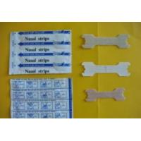 Wholesale Nasal Strips/Nasal Tape/Breathe Right from china suppliers