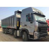Wholesale Powerful 371 Horse Power Heavy Duty Dump Truck For Construction And Transportation from china suppliers