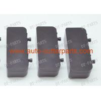Wholesale Auto Cutter Parts Black Plastic Endcap Roll Formed Slat For Gerber GTXL 88186000 from china suppliers