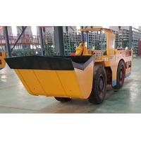 Wholesale 0.6m3 Load Haul Dump Machine for Small Scale Underground Mining Projects from china suppliers